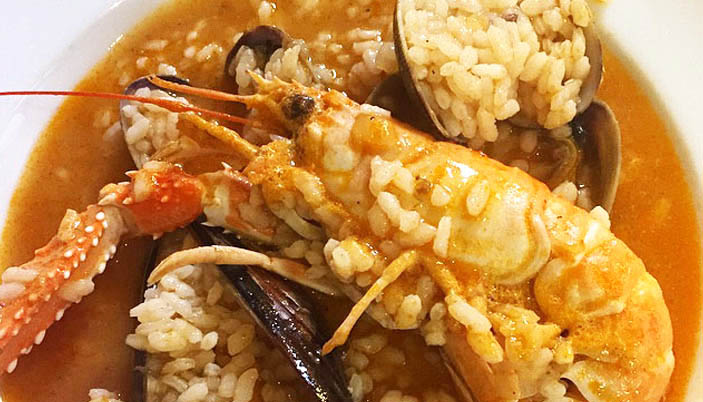can Sole barcelona arroces