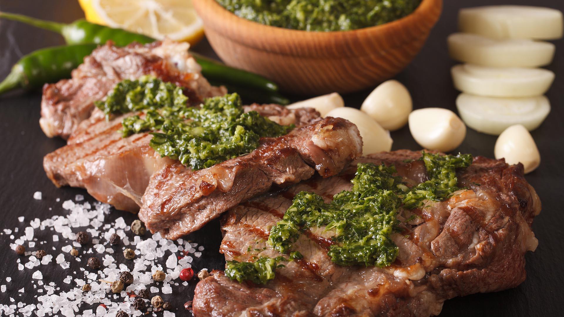 7 Platos Típicos De La Comida Argentina Abc De La Gastronomía Argentina