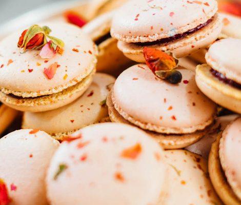 los mejores dulces franceses