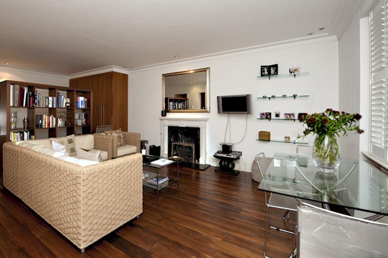 Navidad de lujo en londres en el apartamento onslow - Apartamentos lujo londres ...