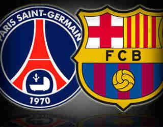 PSG vs Barça: cuartos de final de la Champions League 2013 ...