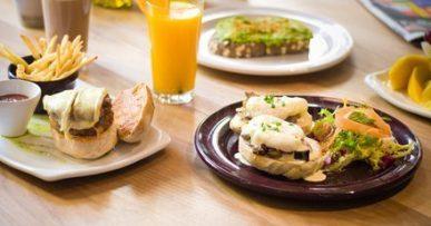 Vegetarianos Barcelona