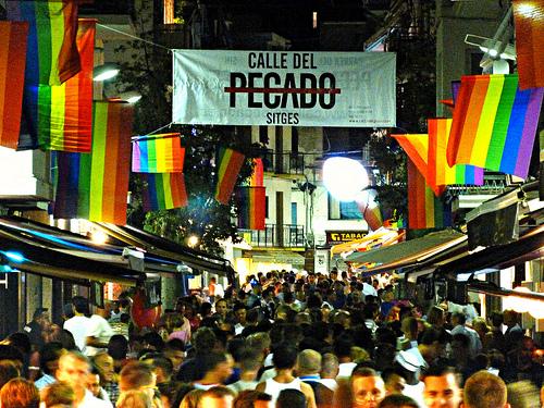 Gay Bars by city: