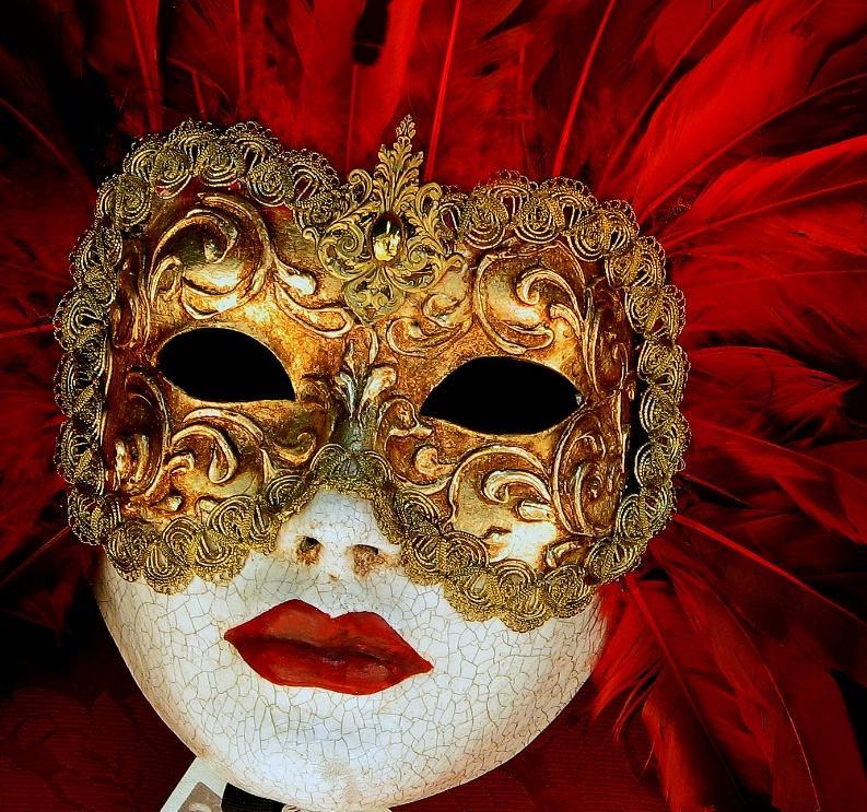 acheter pas cher remise spéciale de magasin discount Tout ce qu'il faut savoir sur les masques vénitiens ...