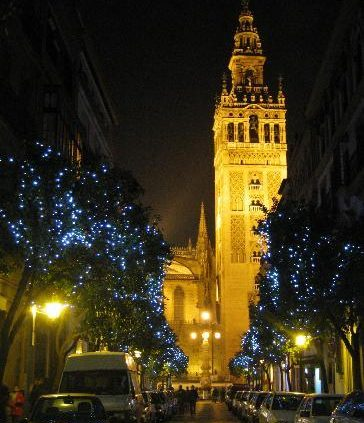 3 things to do in Seville this Christmas - Friendly Rentals