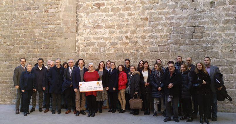 check in solidario barcelona