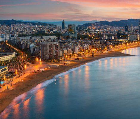 playa barcelona alquiler pisos turísticos