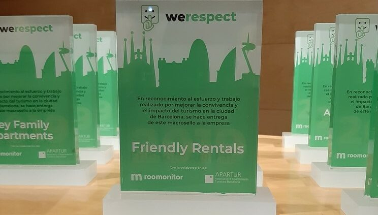 Friendly Rentals We Respect