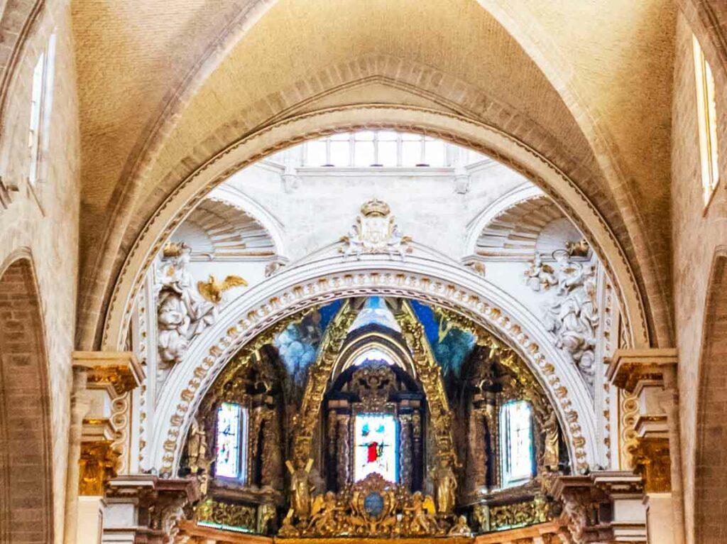 iglesia valencia